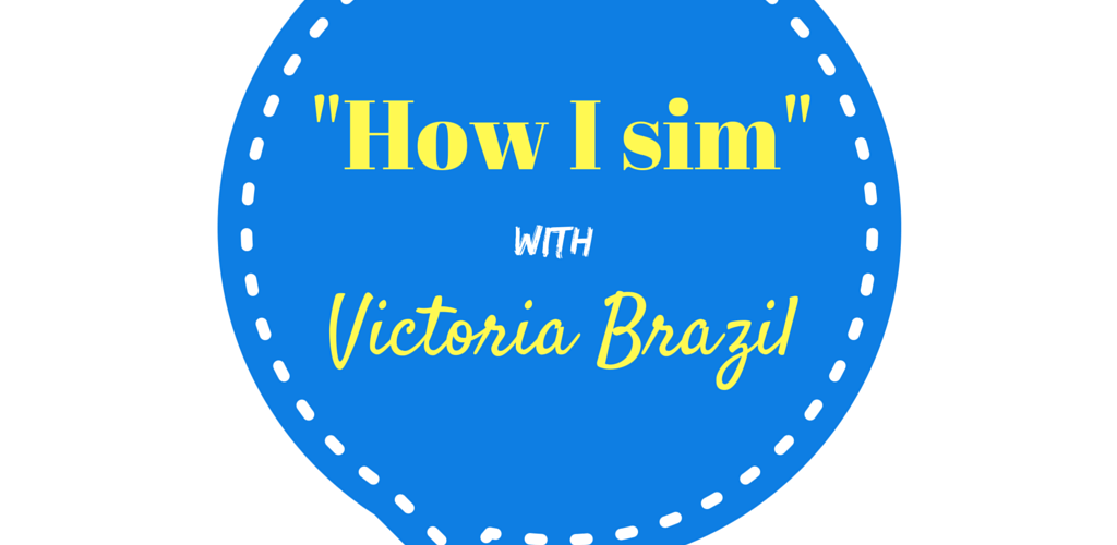 """The """"How I Sim"""" series on scanFOAM is proud to present its first guest contribution by none other than #FOAMsim extraordinaire Victoria Brazil"""