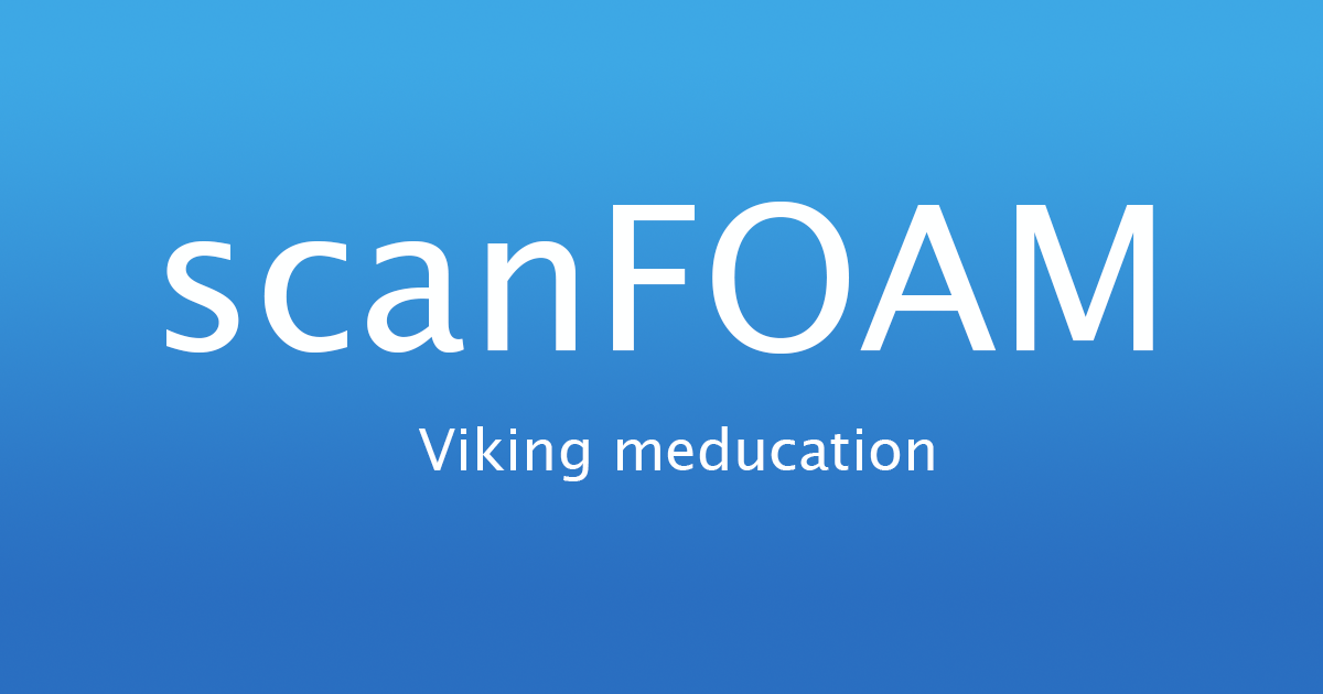 Viking meducation